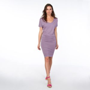 Amy lila hemel dress -1