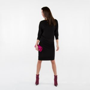hemel dress jackie black